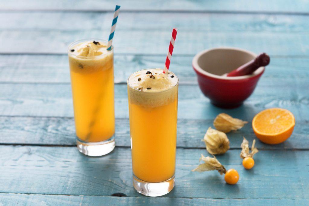 cocktail met Campari