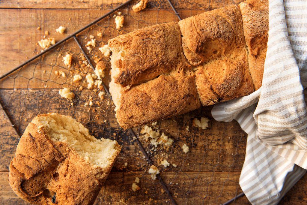 Brot selber backen: Brioche