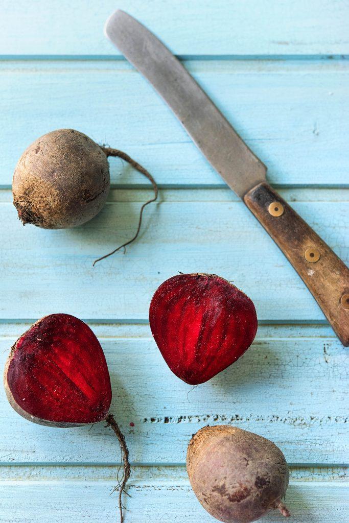 Mit diesen Wurzelgemüse Arten durch den Herbst: Rote Beete