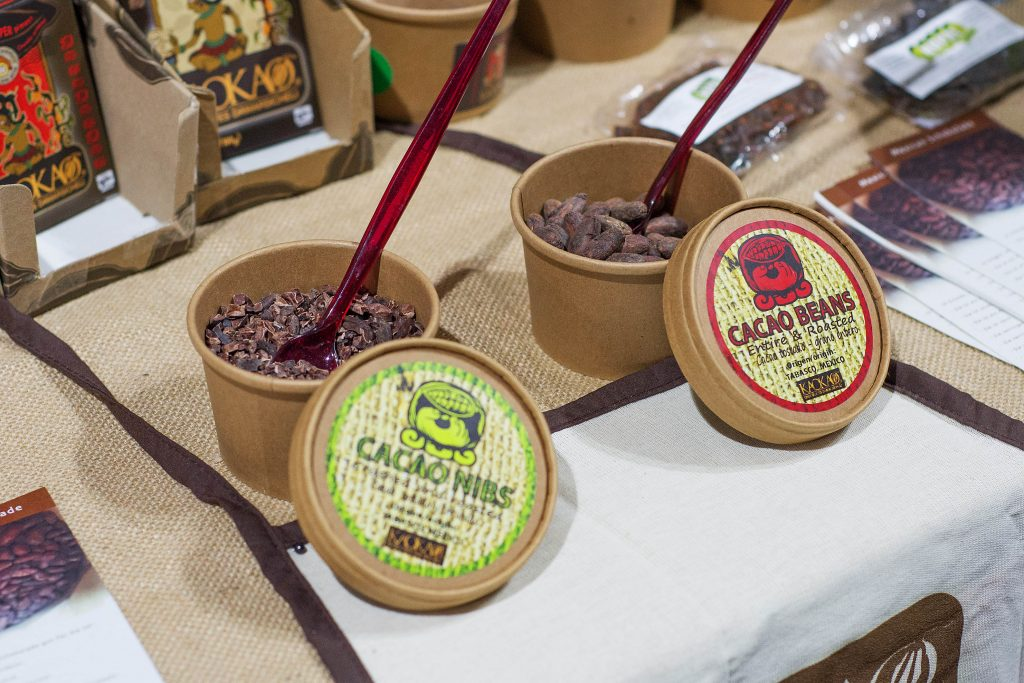 Berlin Food Week: Cacao Nibs