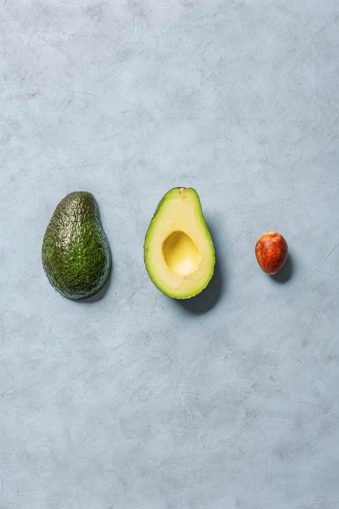 Unsere HelloFresh Detox Kur: Avocado
