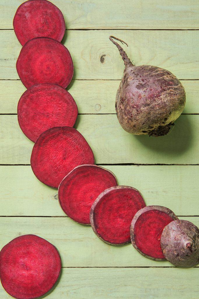 Unsere HelloFresh Detox Kur: Rote Beete