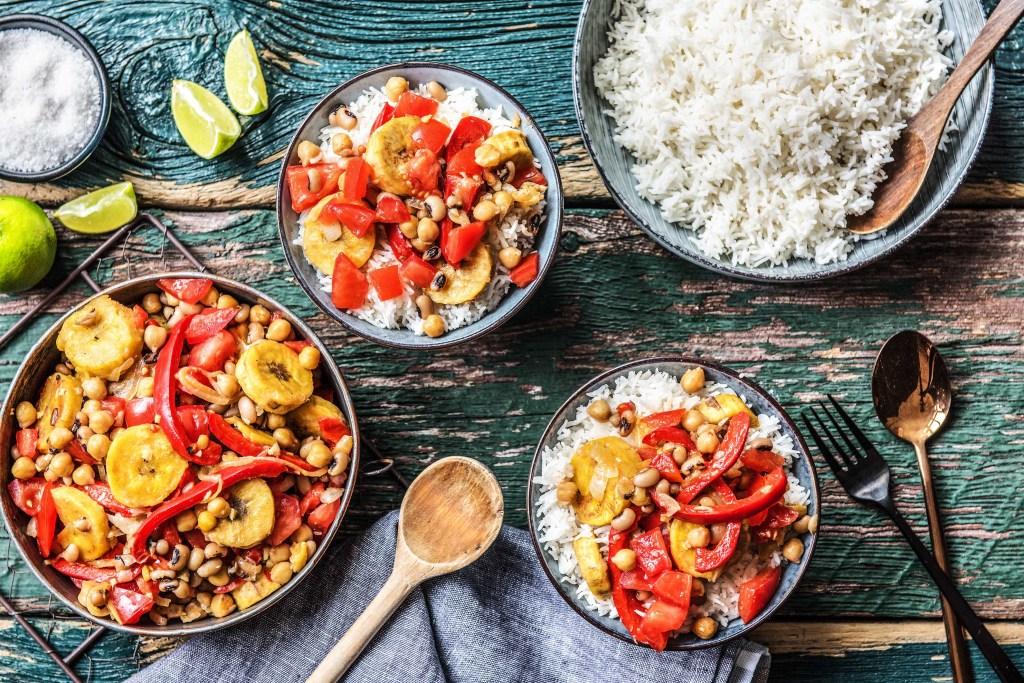 plantain curry recipe