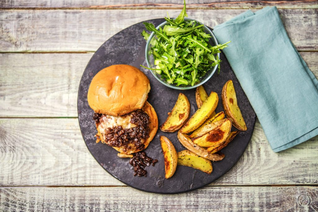 4 Burger Recipes You Have To Try Hellofresh Food Blog