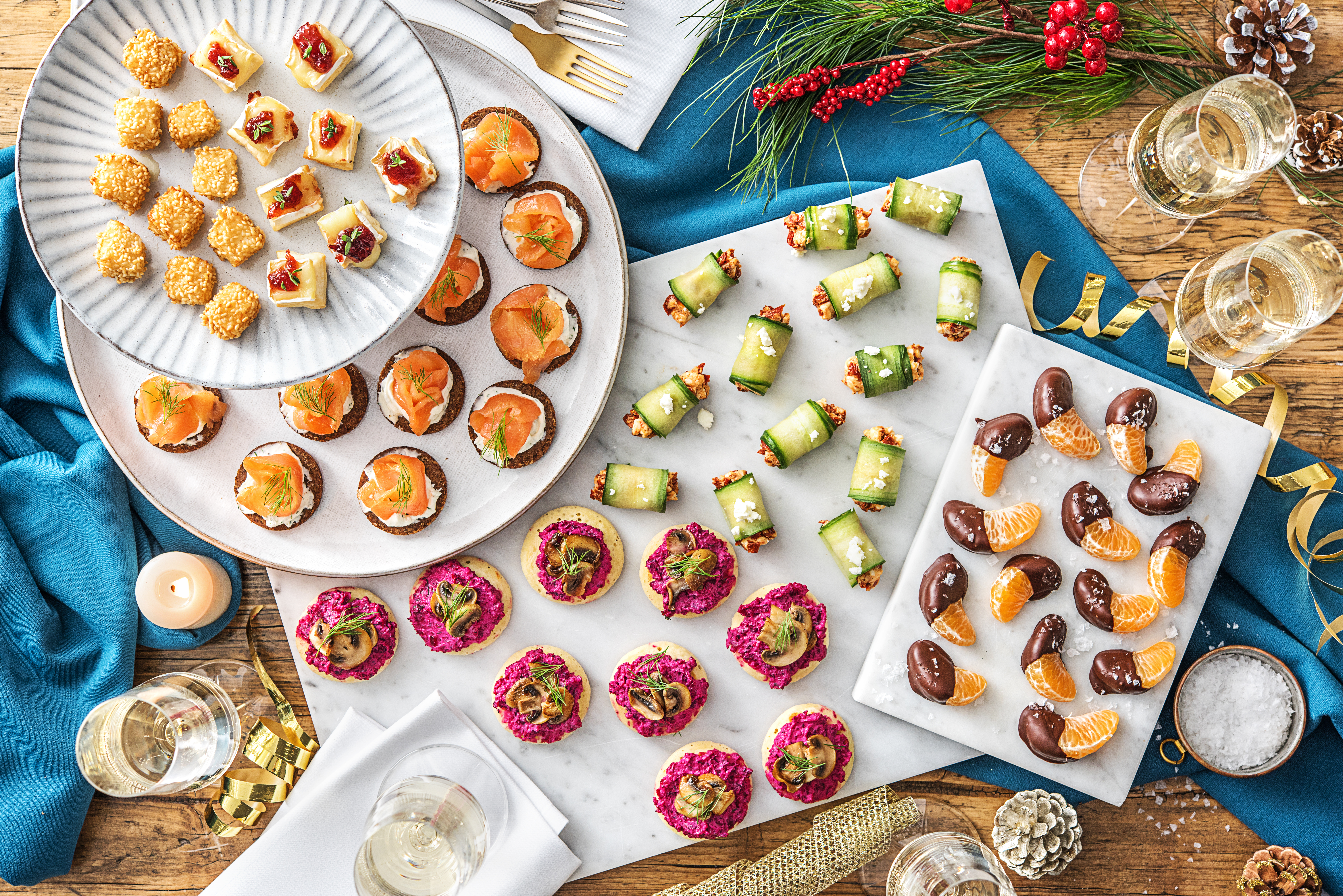 Easy canape recipes uk 100 images smoked salmon mousse easy canape recipes uk 6 showstopping canapes hellofresh food forumfinder Images