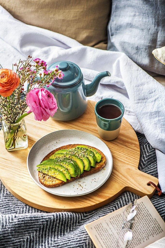 The best mothers day breakfast in bed recipes hellofresh food blog the best mothers day breakfast in bed recipes march 6 2018 forumfinder Image collections