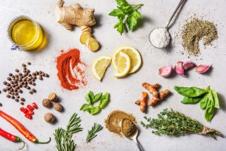 The HelloFresh Guide To Flavours From Around The World