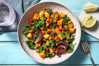 The Top Ten: Our Customers' Favourite Spinach Recipes