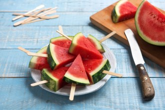Top Foods to Keep You Cool in a Heatwave