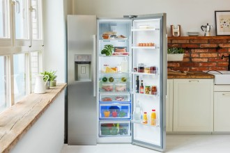 Where & How To Store Your Food