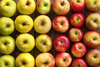 A Guide to Apples; cooking, baking and snacking approved