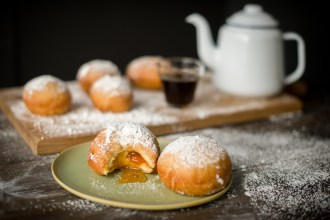 Learn how to make doughnuts that are perfect everytime!