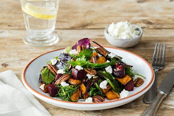 cheesiest vegetarian recipes