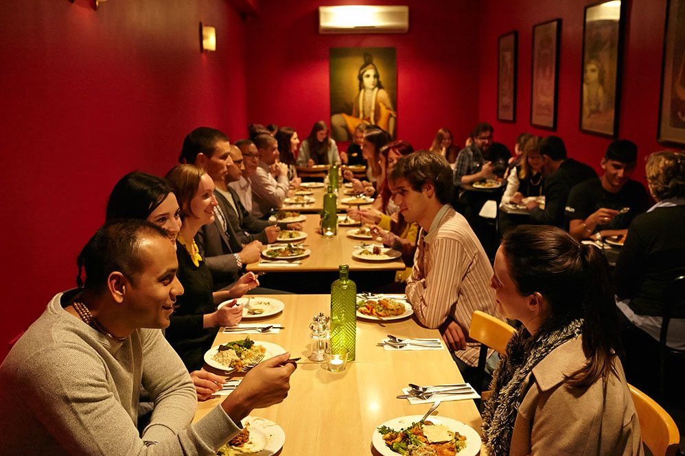 top vegetarian restaurants sydney