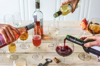 The Ultimate Wine Tasting Guide (for beginners)