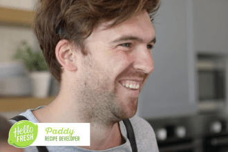 What's In Season? Cherry Tomatoes with our Recipe Developer Paddy