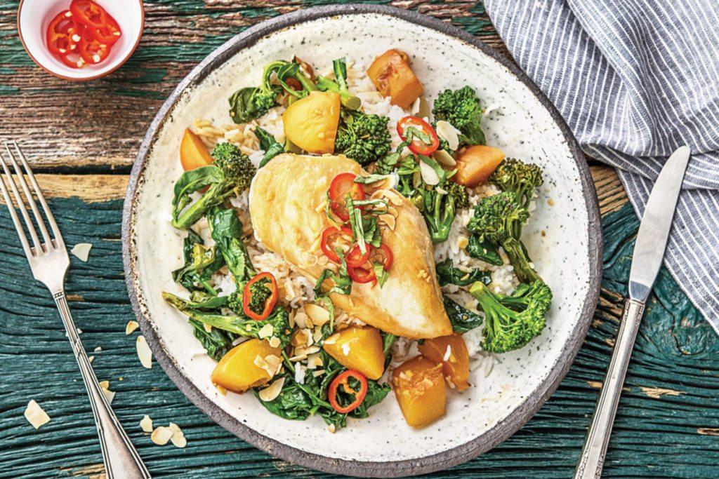 green recipes