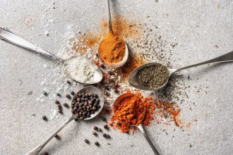 A guide to cooking with spices