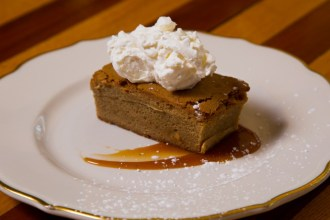 Guest Chef Sohail:  Brown Butter Blondie Recipe