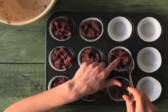 Amazing Cupcakes with Only 30 Calories!