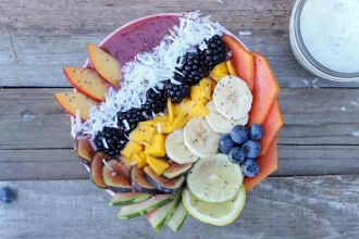 Enter Our Smoothie Bowl Challenge!