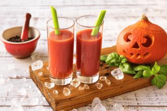 halloween cocktails-HelloFresh