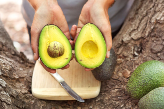 how to cut an avocado-HelloFresh