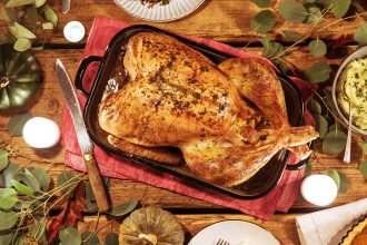 thanksgiving menu ideas-recipes-HelloFresh