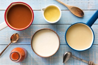 5 Mother Sauces To Elevate Your Cooking Game