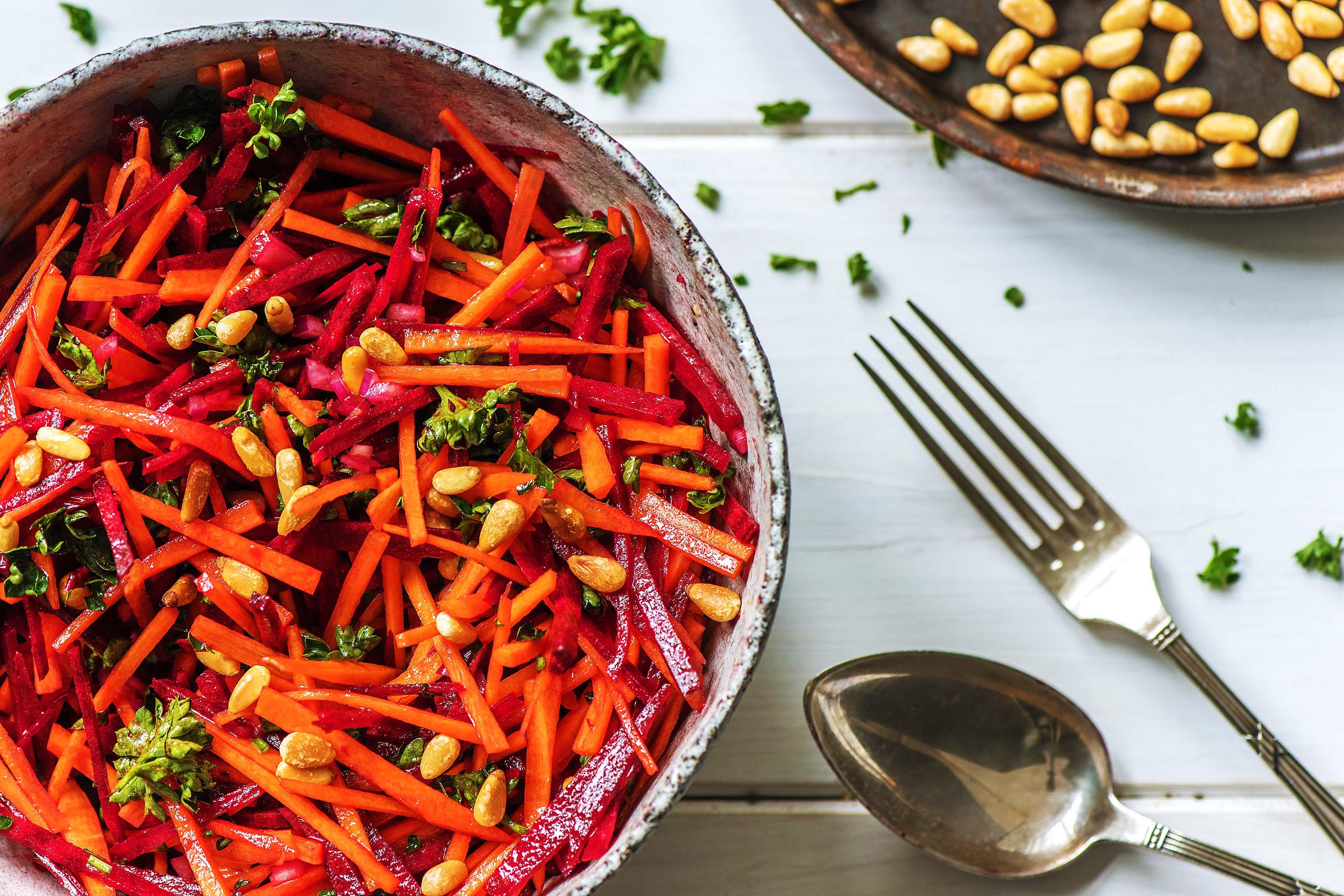 how to make sliced beetroot in vinegar