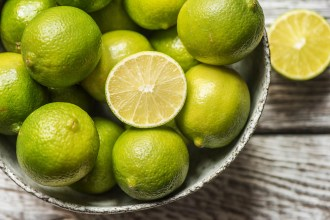 10 Reasons We Love Limes