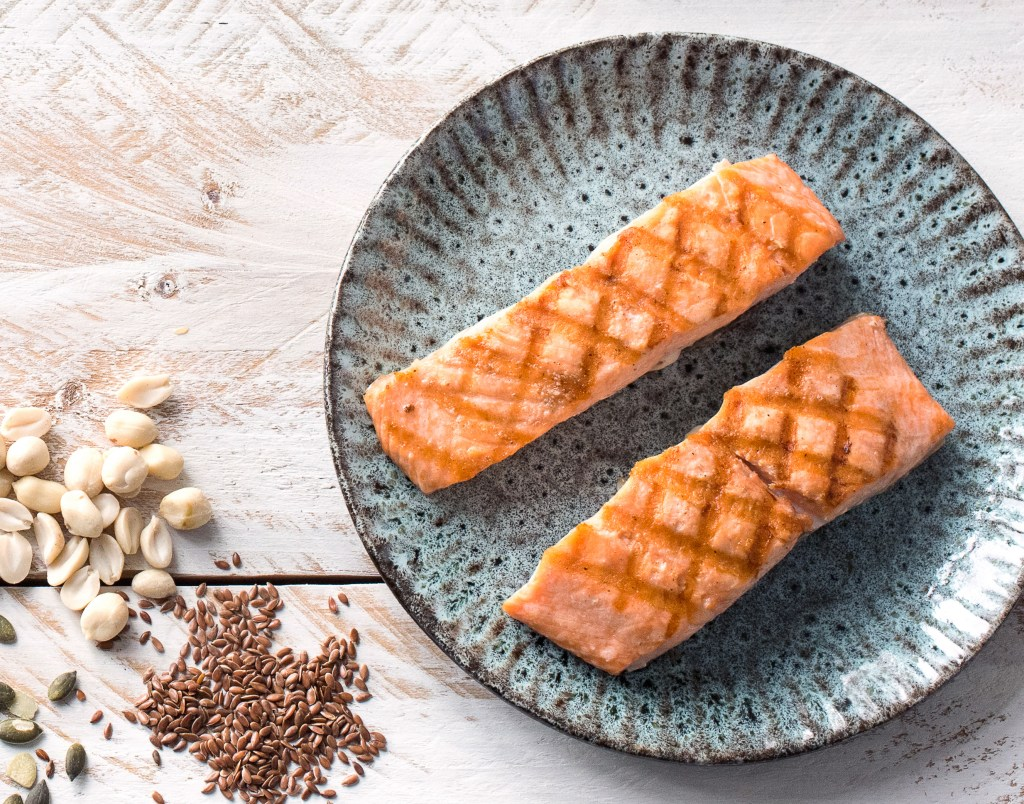 foods-for-heart health-salmon-HelloFresh