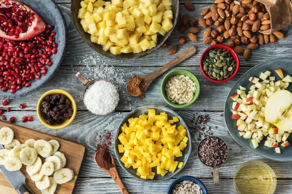 breakfast-recipes-overnight-oats-HelloFresh-easy apple recipes