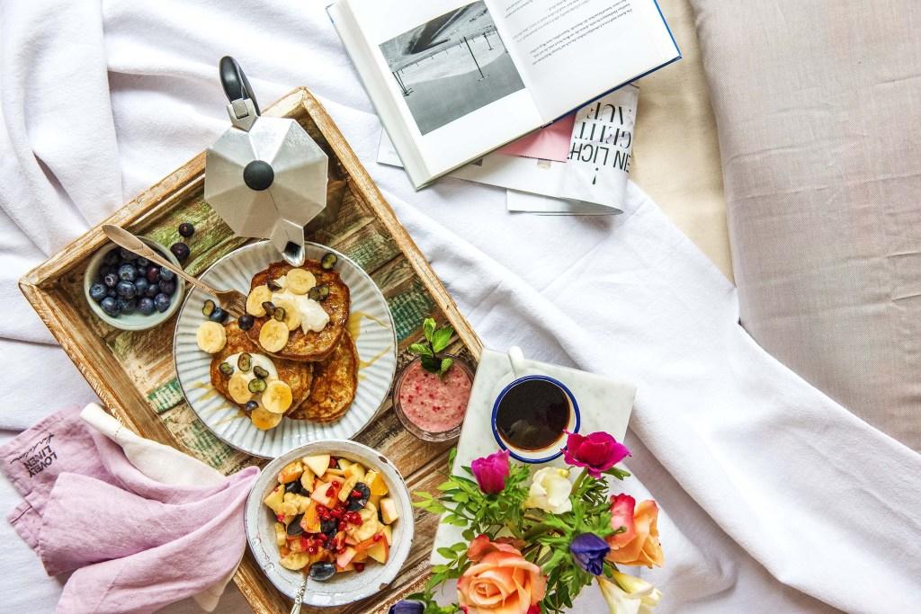 easy breakfast recipes-HelloFresh