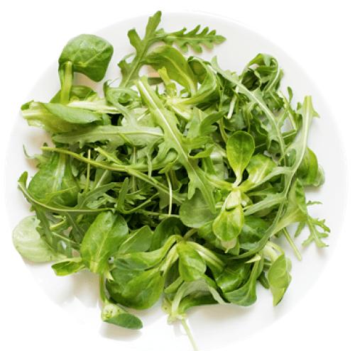 spring-Leafy Greens-HelloFresh