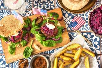 memorial day recipes-HelloFresh