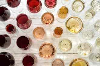 3 Steps to Wine Tasting Success