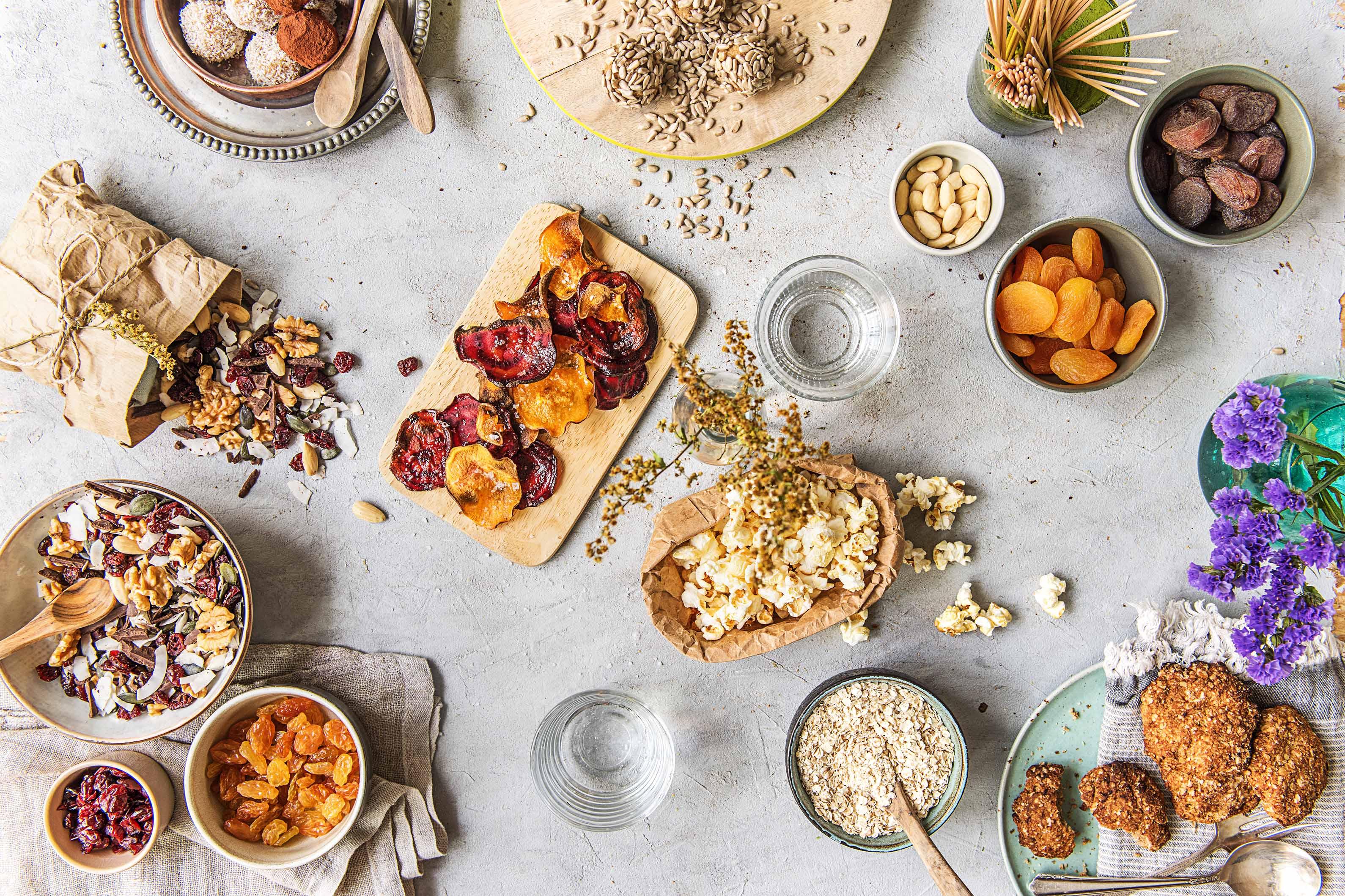 snack ideas-HelloFresh-recipes