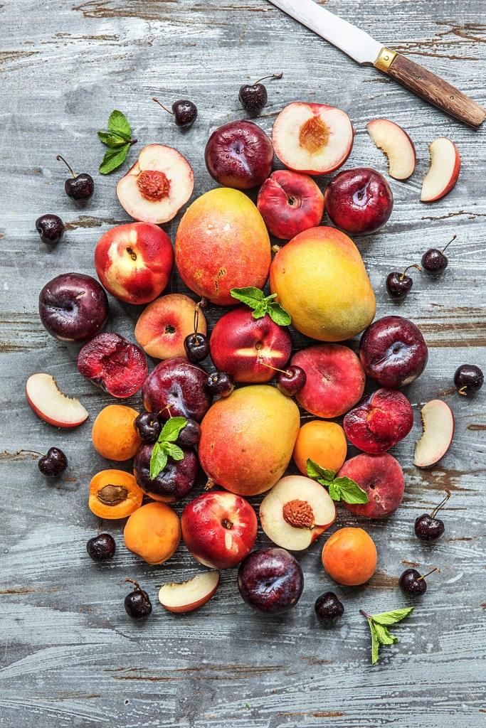 stone fruits-recipes-HelloFresh