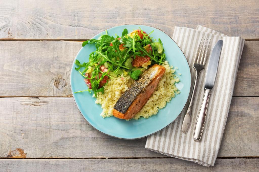 kid-friendly recipes-salmon orange-HelloFresh