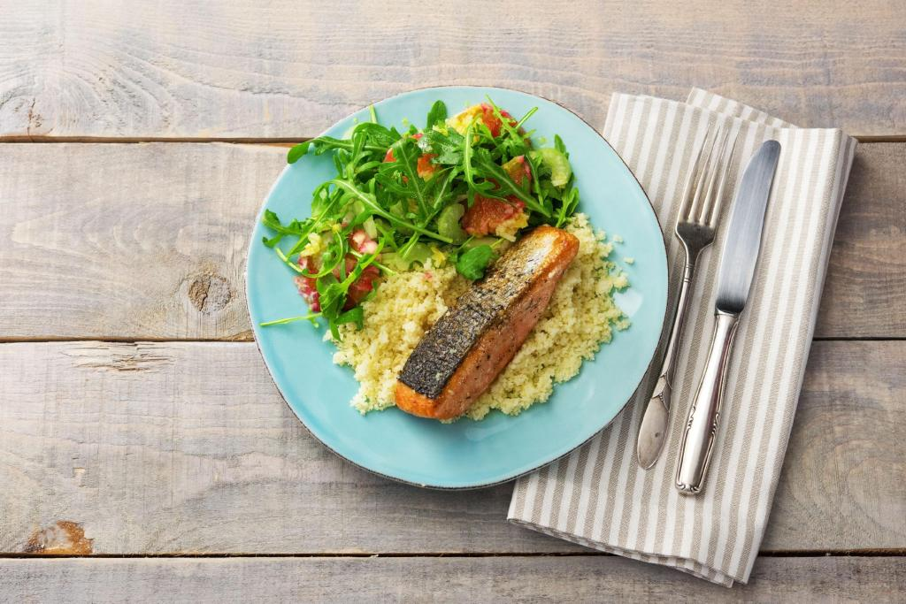 kid-friendly recipes-salmon orange-HelloFresh