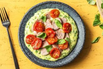 fresh tomato recipes-HelloFresh