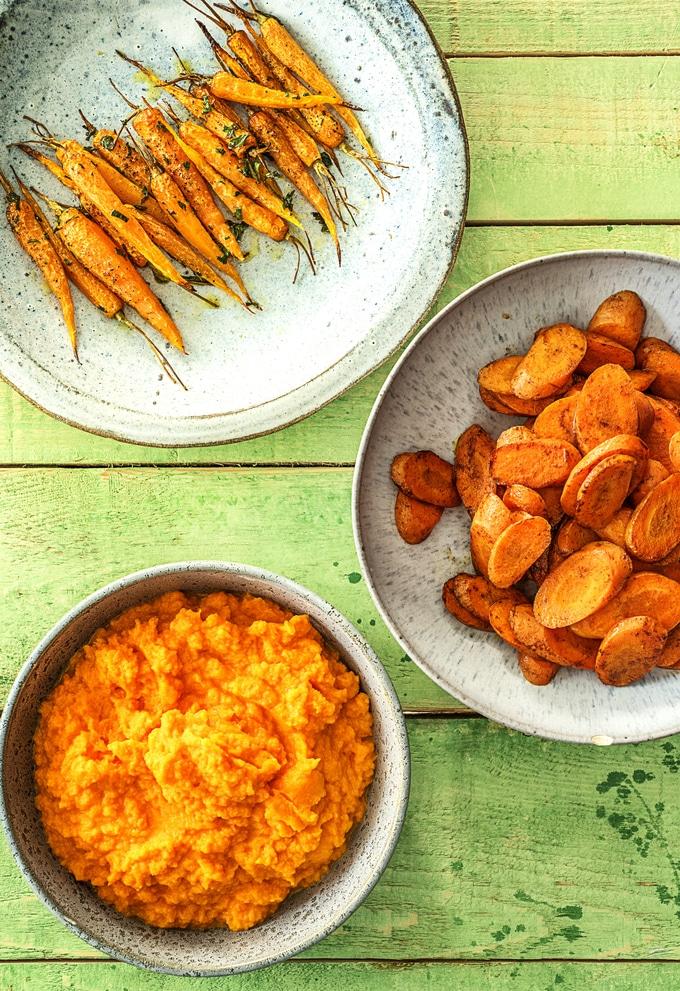 Taste-Training-Picky Eaters-HelloFresh-Kids-Carrots