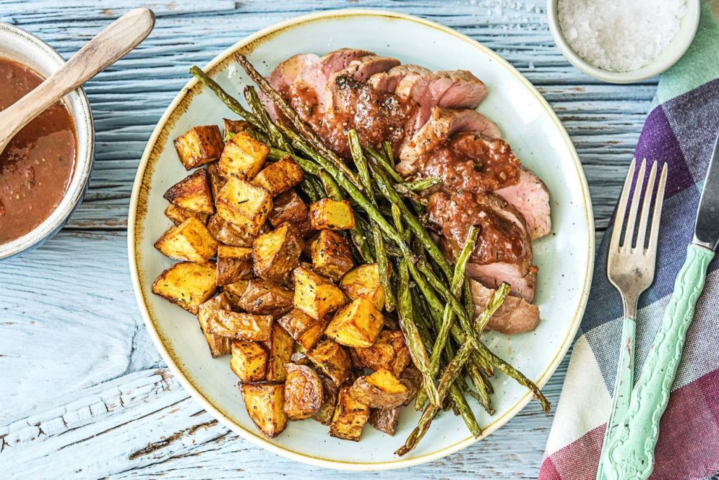 HelloFresh menu-hall-of-fame-recipe