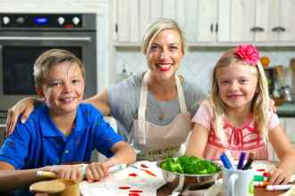 Taste Training-Picky Eaters-HelloFresh-Kids