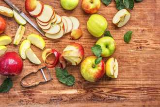 8 Easy Apple Recipes For Every Meal of The Day
