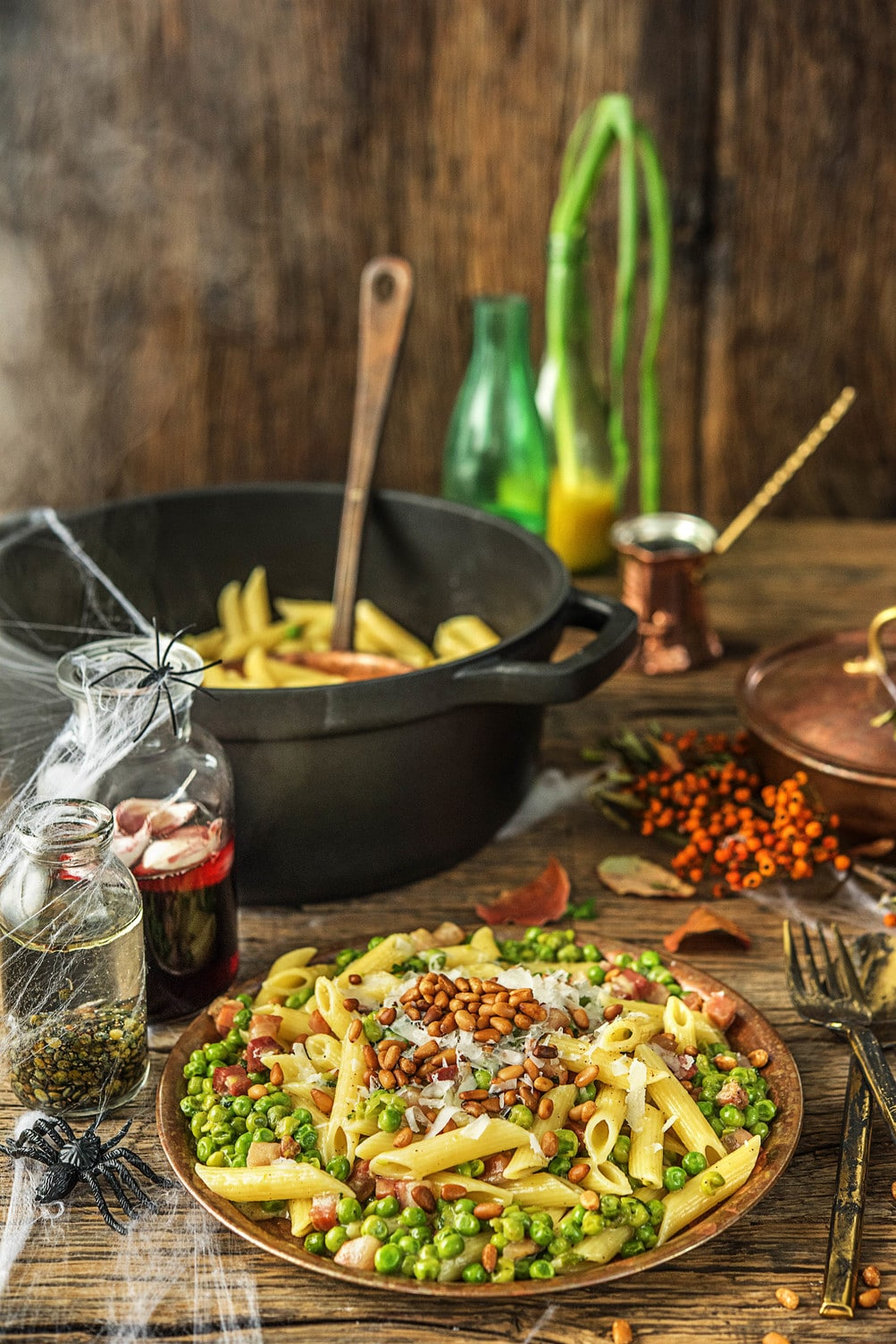 Halloween Dinner Recipes With Pictures.4 Hassle Free Halloween Dinner Ideas The Fresh Times