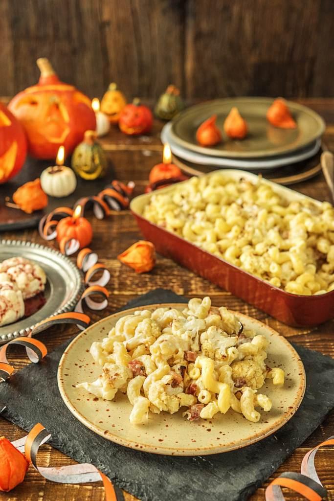 Halloween Finger Food Ideas