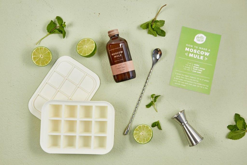 kitchen essentials-homemade-Moscow-Mule-kit-Kitchenware-HelloFresh