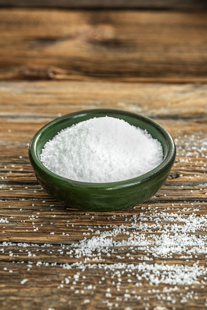 types of salt-HelloFresh-kosher-salt
